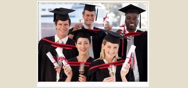 Mosaicos de Grado Universitarios
